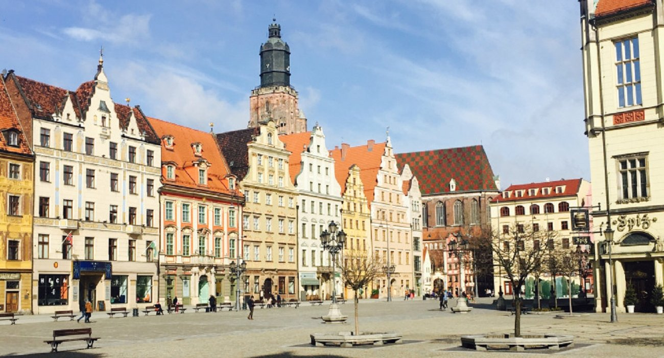 #NInja Review – Destination: Wroclaw, Poland - Image 1