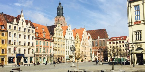 #NInja Review – Destination: Wroclaw, Poland