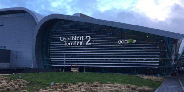 #NInja Verdict – Travelling from Dublin Airport
