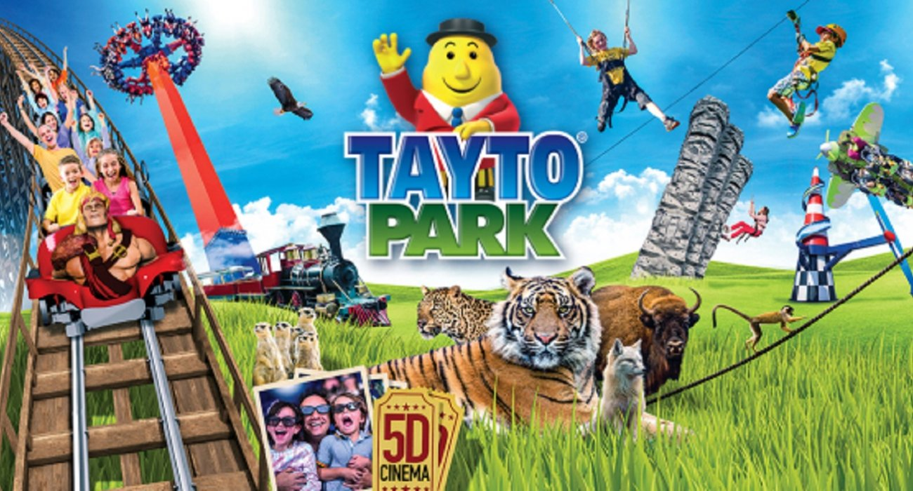 #NInja Review – Tayto Park Ireland - Image 1