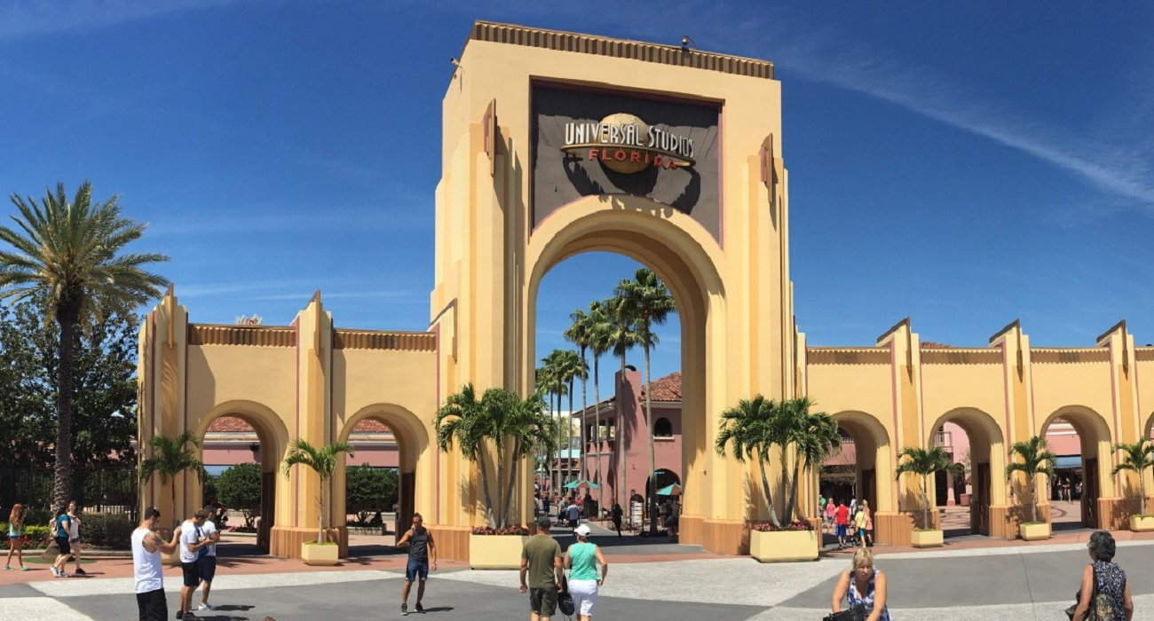 #NInja Review – Universal Orlando Resort - Image 1