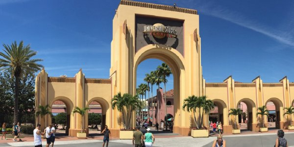 #NInja Review – Universal Orlando Resort