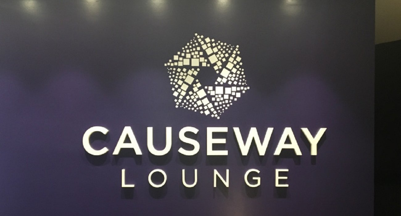 #NInja Review: Causeway Lounge at Belfast International Airport - Image 1