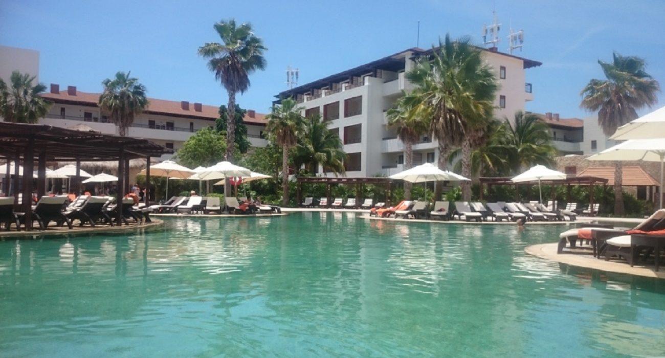 #NInja Review – Destination: Cancun, Mexico - Image 1