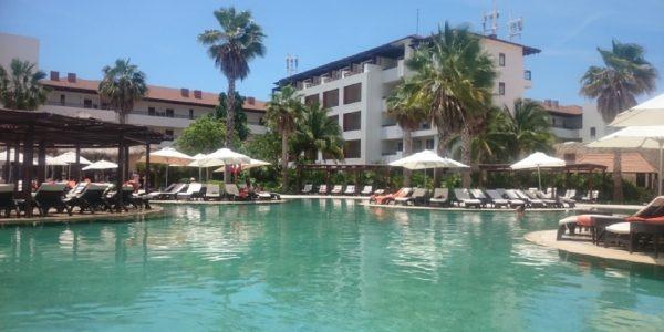#NInja Review – Destination: Cancun, Mexico