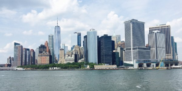 #NInja Destination Review: New York City, USA