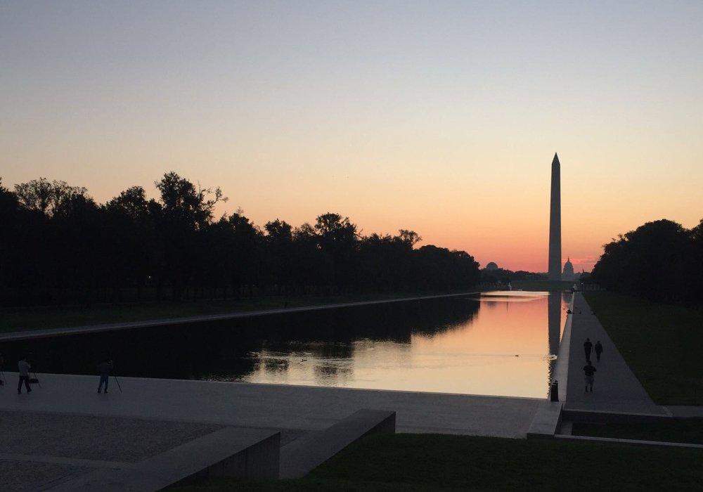 Washington DC USA City Break - Image 3