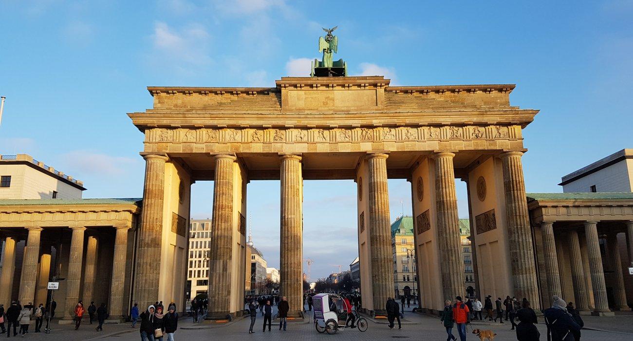 #NInja Destination Review: Berlin, Germany - Image 1