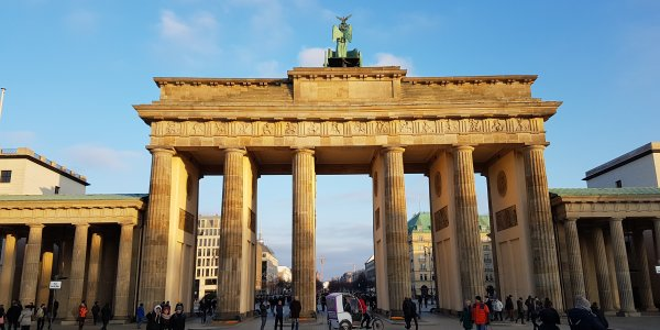 #NInja Destination Review: Berlin, Germany