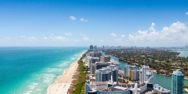 Luxury Miami & Caribbean Cruise