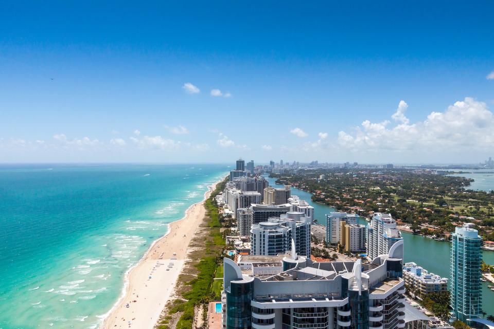 Luxury Miami & Caribbean Cruise - Image 1