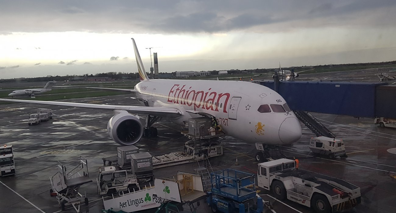 #NInja Verdict: Dublin to LA with Ethiopian Airlines - Image 1