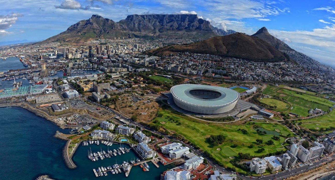 Cape Town BucketList Week - Image 1