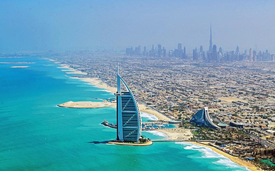 Affordable Dubai Break - Image 1