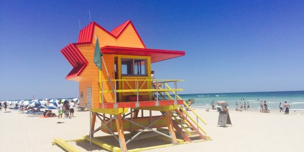 #NInja Verdict: Inspirational Holiday Hotspots for 2018
