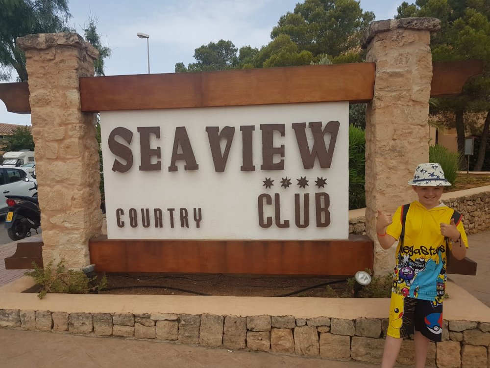The Seaview Country Club
