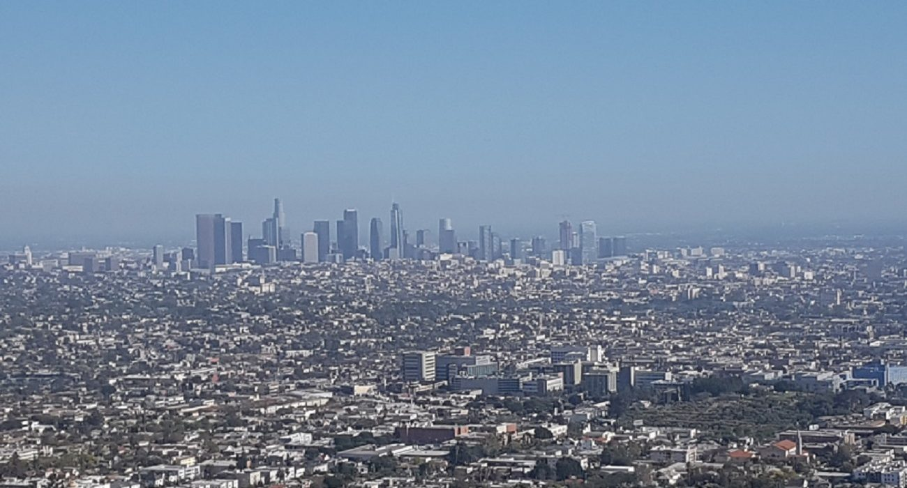 #NInja Destination Review: Los Angeles, California (USA) - Image 1