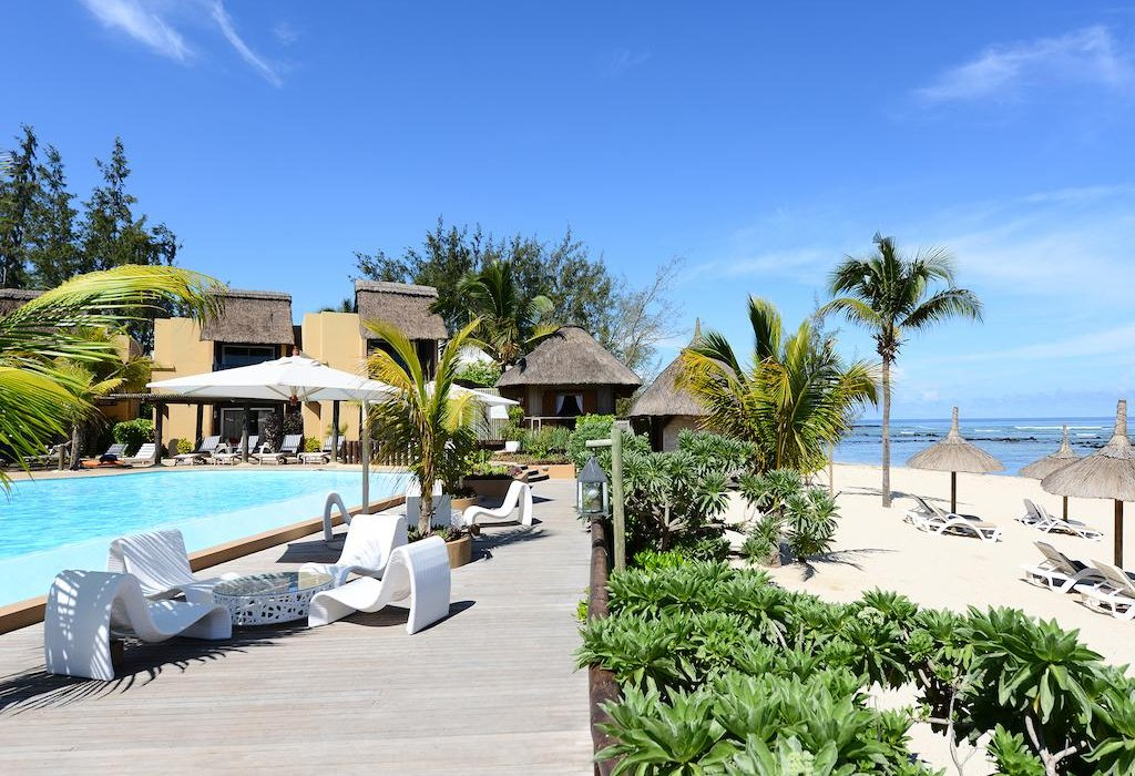 Magical Mauritius for 10 Nights - Image 1