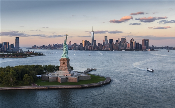 The Big Apple for 4 Nights - Image 1