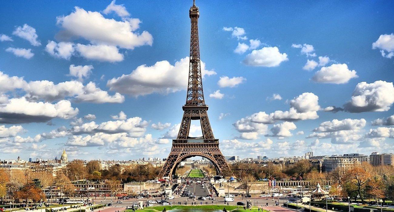 Allez Les Bleus!! Paris Citybreak! - Image 1