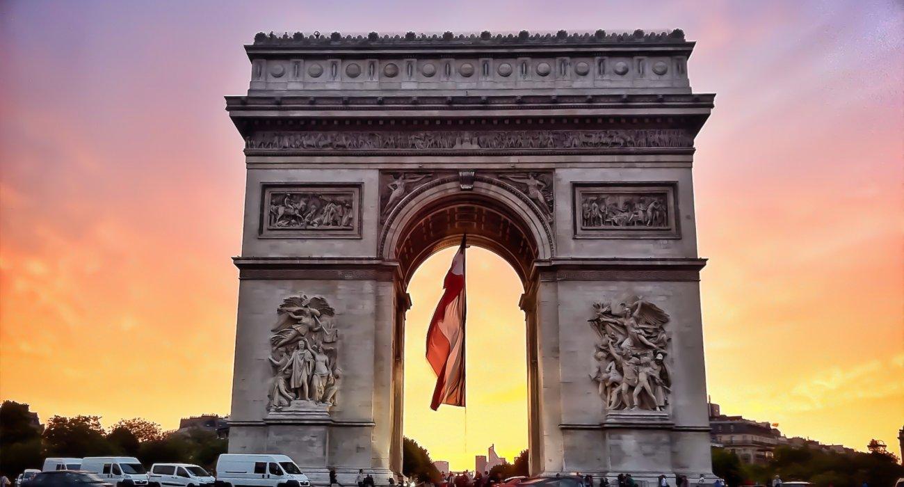 Allez Les Bleus!! Paris Citybreak! - Image 2