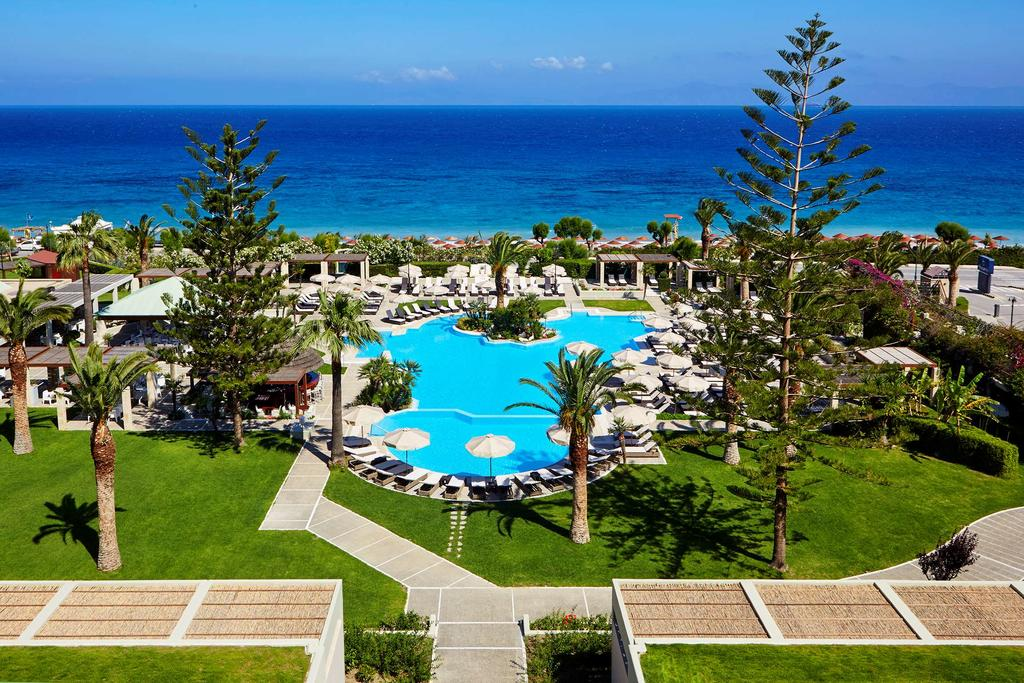 5* Indulgent Escape to Rhodes - Image 1