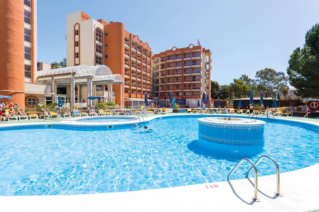 Salou, Spain September Week - Image 1