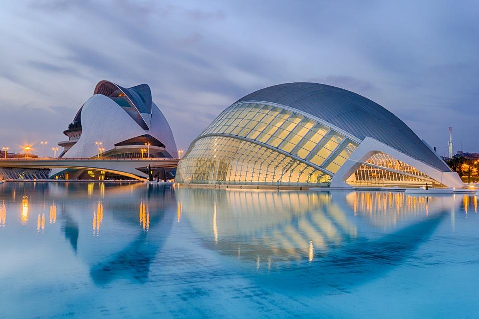 Valencia 4 night City Break Bargain - Image 3