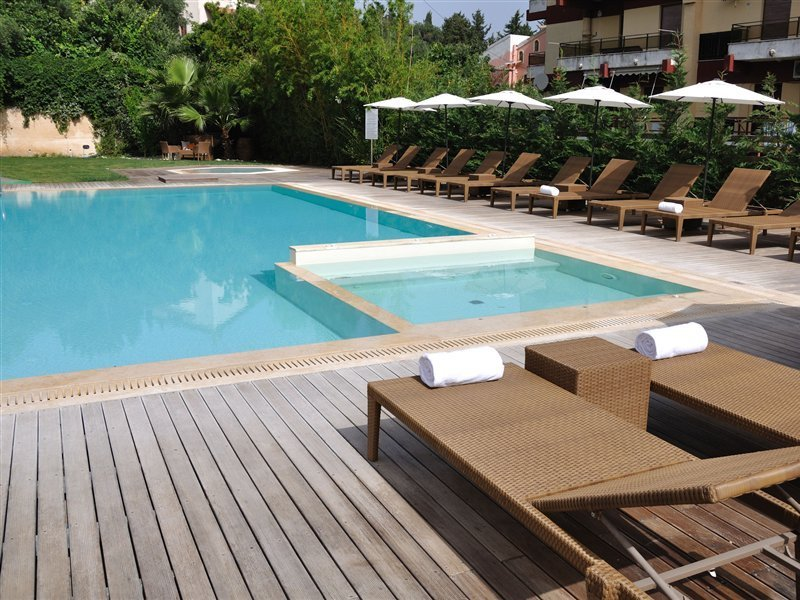 4* Corfu Mare Boutique Adults Only Hotel - Image 2
