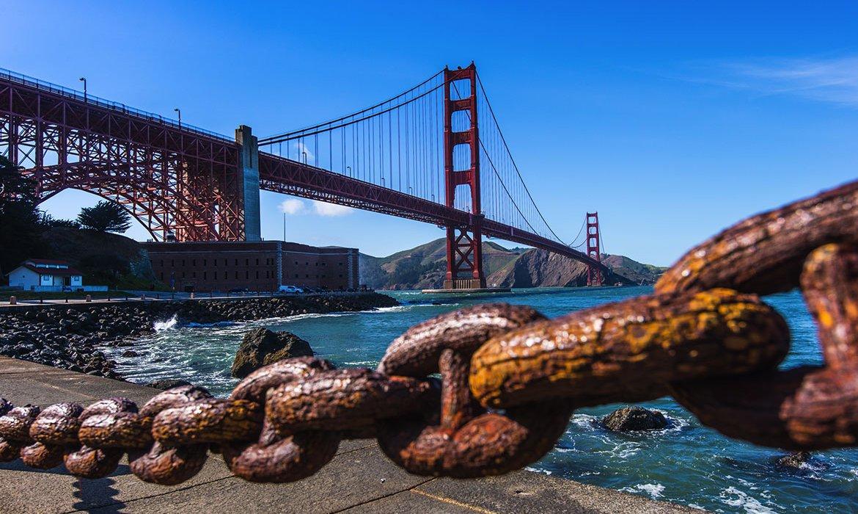 3 City Deal – San Francisco, LA & Las Vegas - Image 3