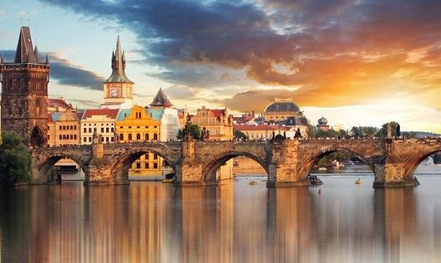 Prague 4 Night Citybreak - Image 1