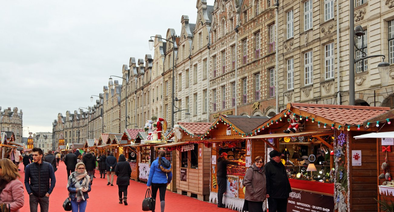 Four Fantastic French Christmas Markets - Image 1