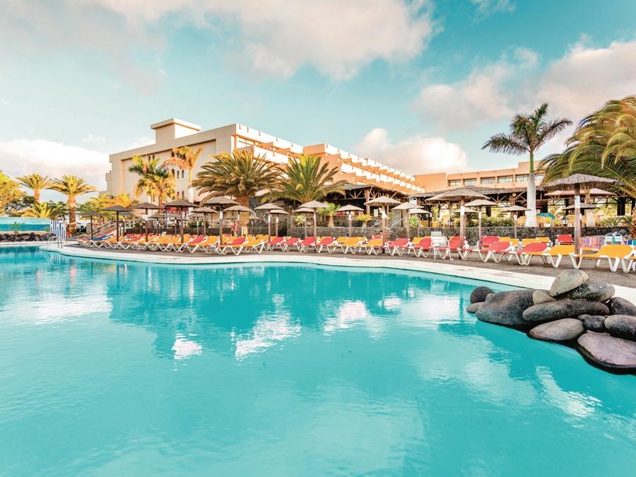 LANZAROTE ALL INCLUSIVE 1 WEEK - Image 1