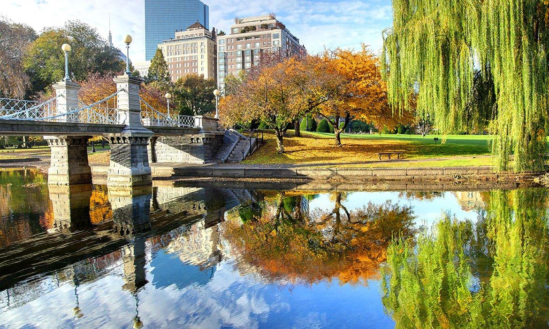 Washington DC New York City and Boston - Image 3