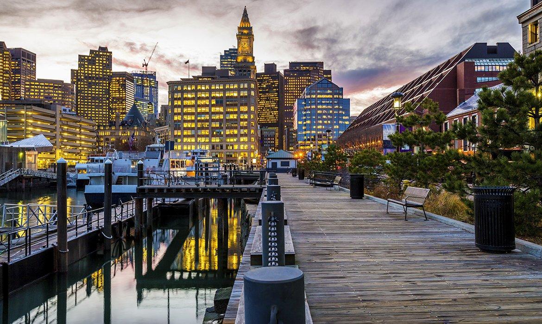 Washington DC New York City and Boston - Image 4
