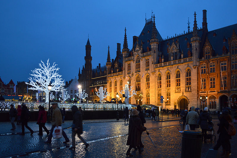 Four Fantastic French Christmas Markets - Image 2