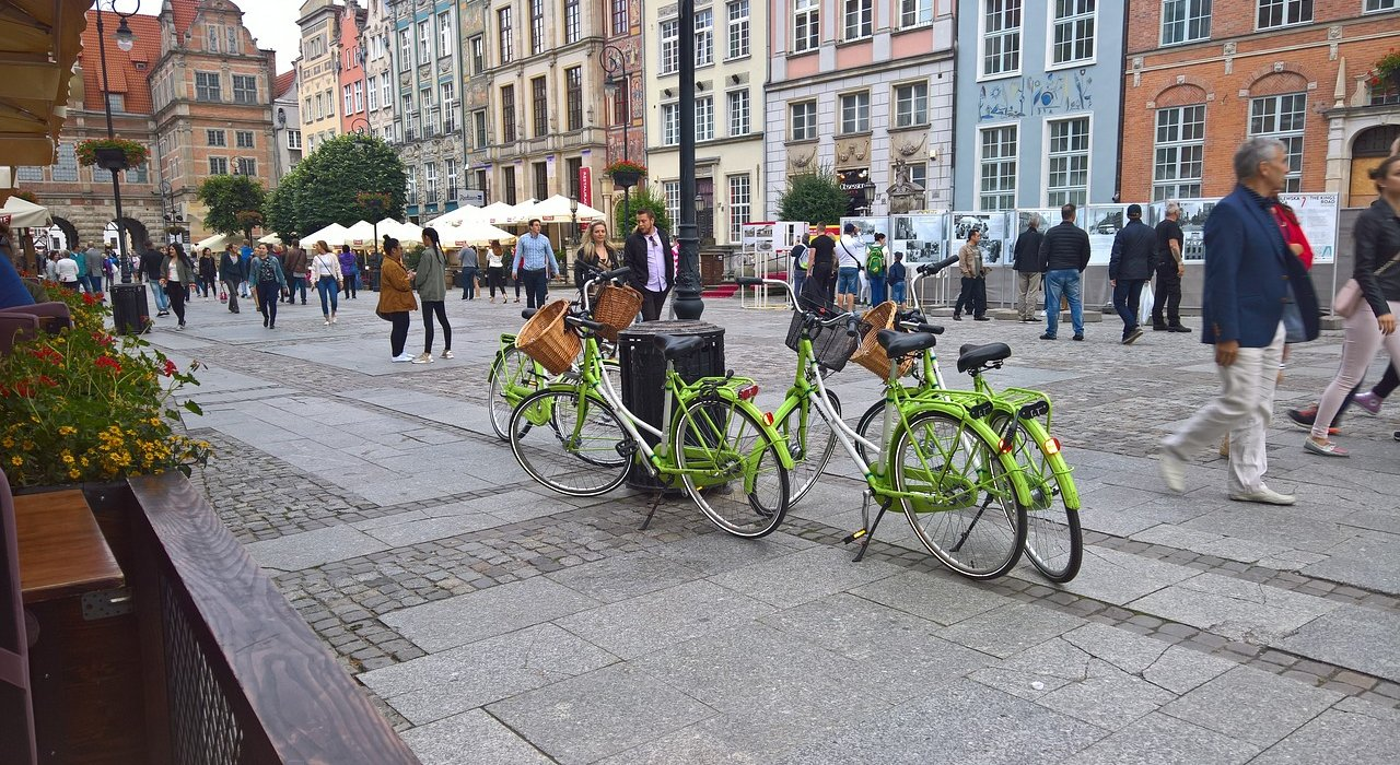 POLAND 3 Night CITY BREAK - Image 3