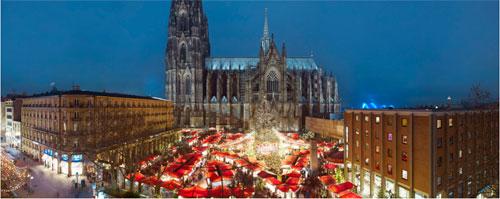 A German Christmas Market Extravaganza - Image 1