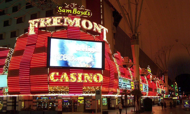 Christmas Shopping Break Las Vegas and San Francisco - Image 1