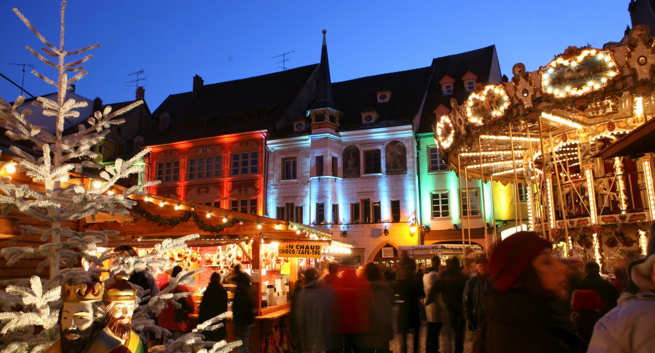 Four Fantastic French Christmas Markets - Image 4