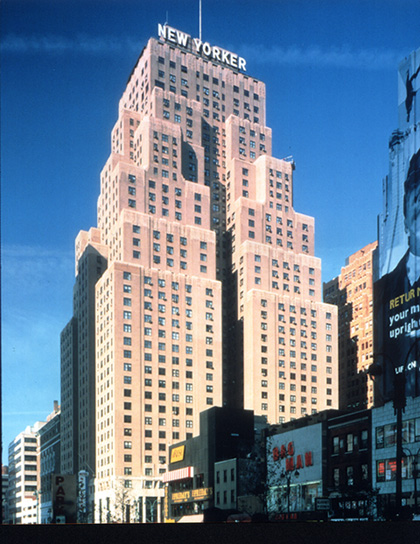 NEW YORK - Image 4