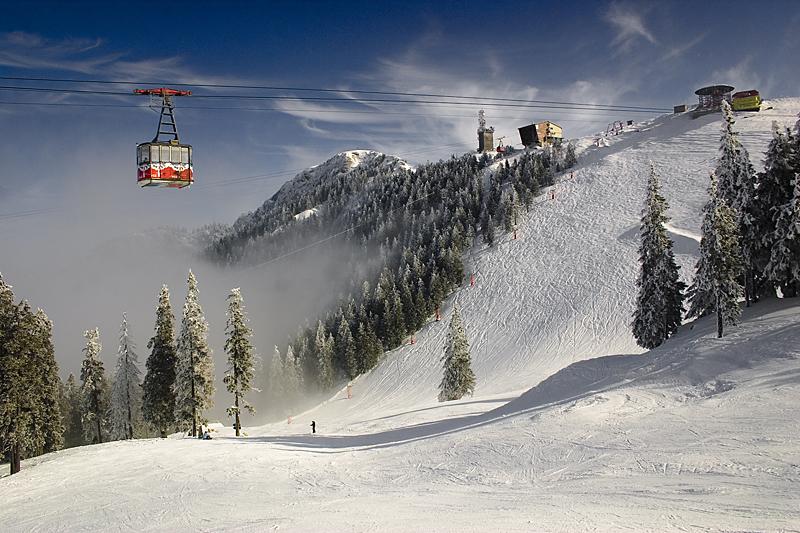 4* Romania Ski – HALF TERM - Image 1