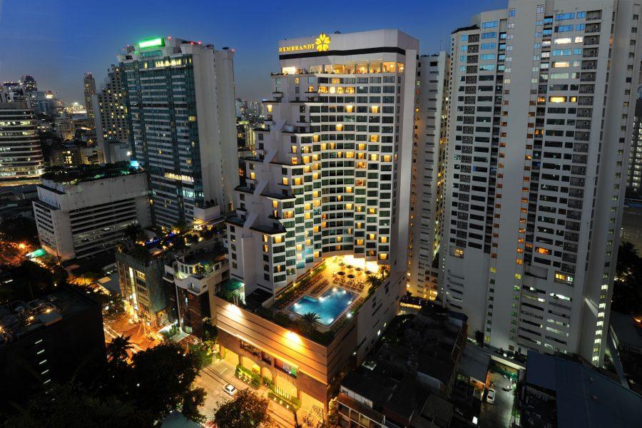 QE2 Dubai, Bangkok and Hua Hin - Image 7