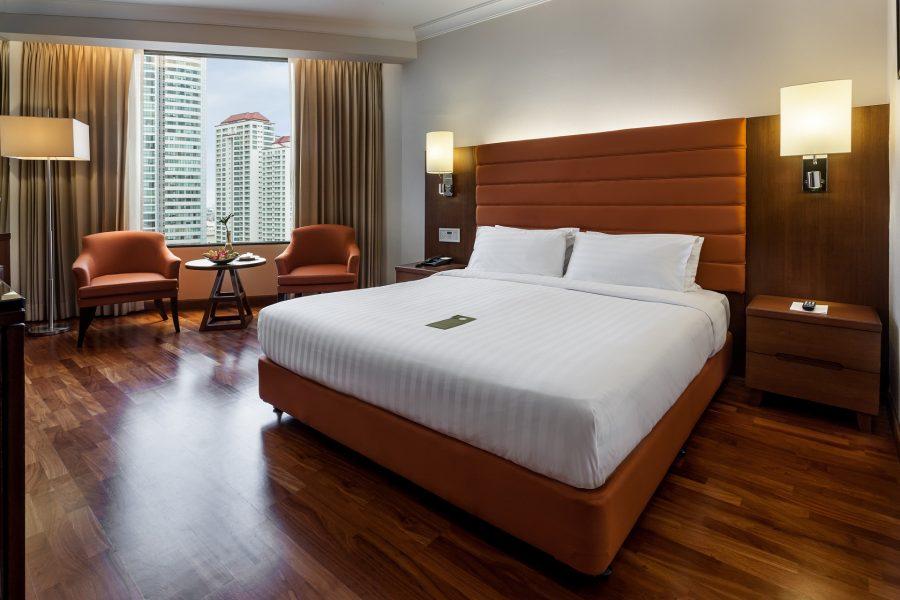 QE2 Dubai, Bangkok and Hua Hin - Image 8