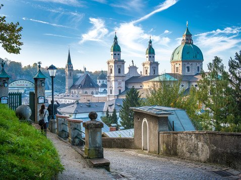 Salzburg - Image 1