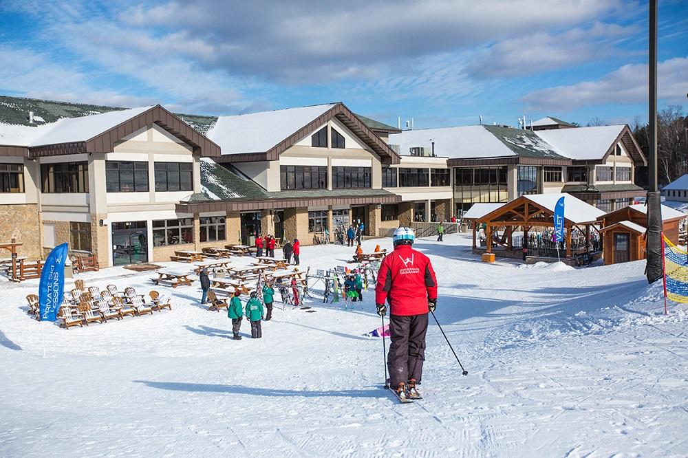 America Ski – New York State- Windham Mountain Resort - Image 3