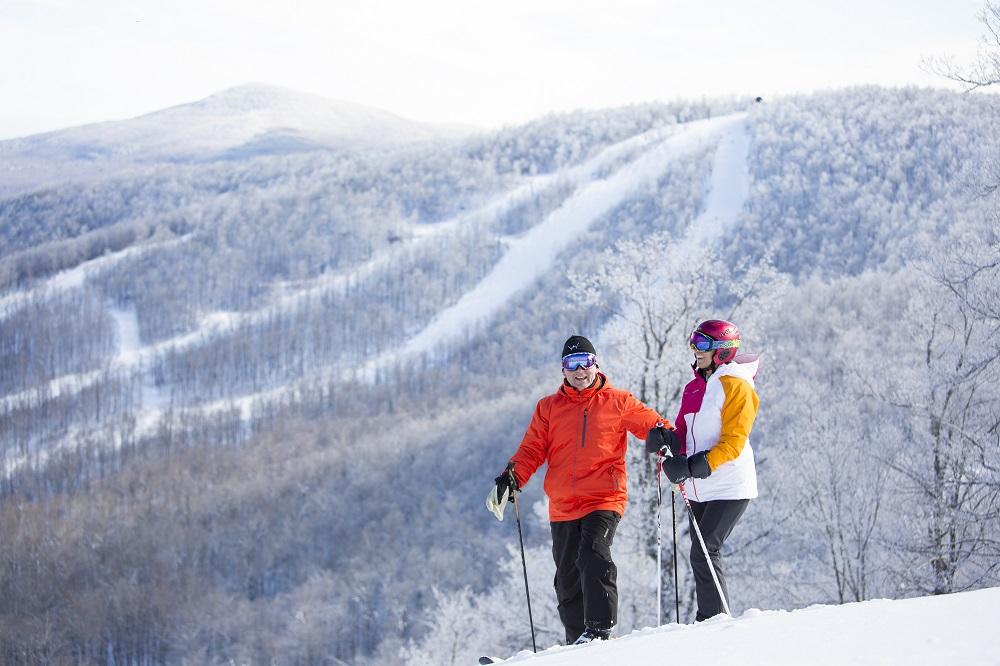 America Ski – New York State- Windham Mountain Resort - Image 1