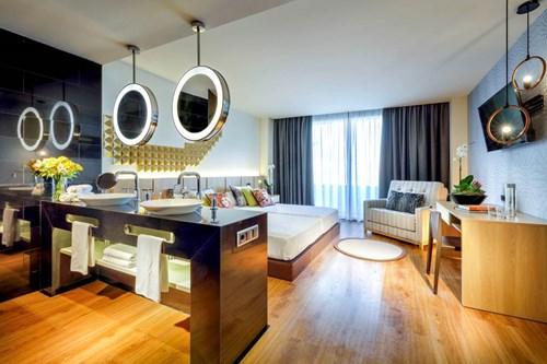 5* TENERIFE Hard Rock Hotel - Image 4