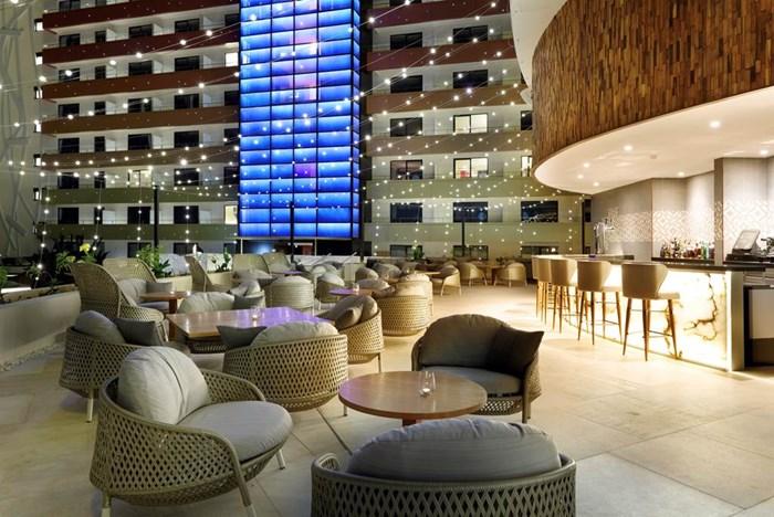 5* TENERIFE Hard Rock Hotel - Image 2