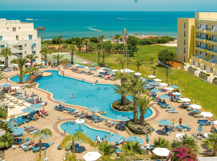 Cyprus 7 nights All Inclusive - Image 1